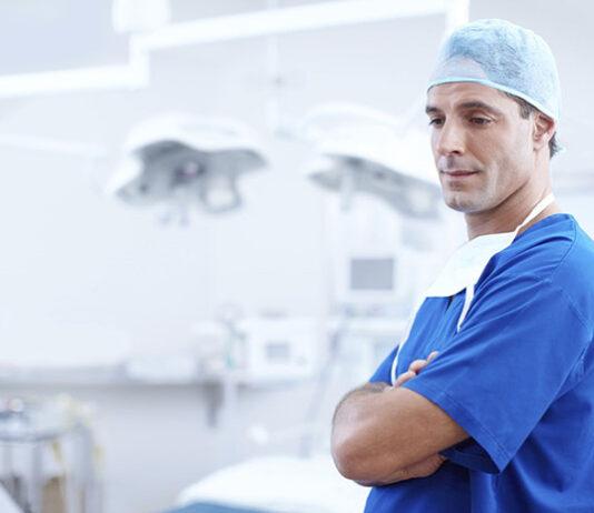 Ile zarabia anestezjolog w Polsce