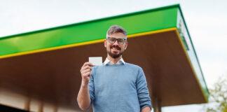 Karta paliwowa bez kaucji dla małych firm