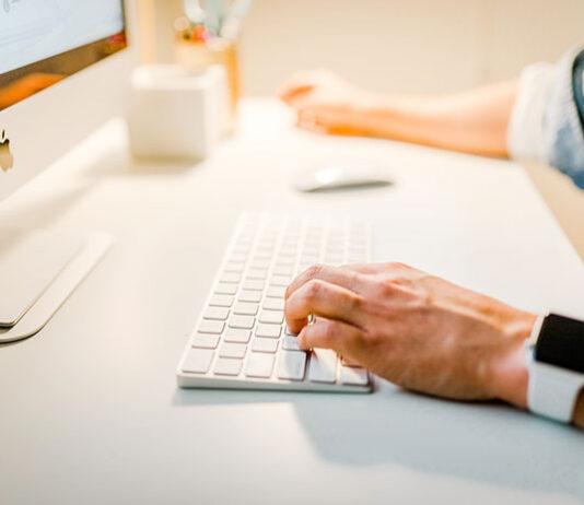 Poznaj najważniejsze zasady projektowania strony internetowej